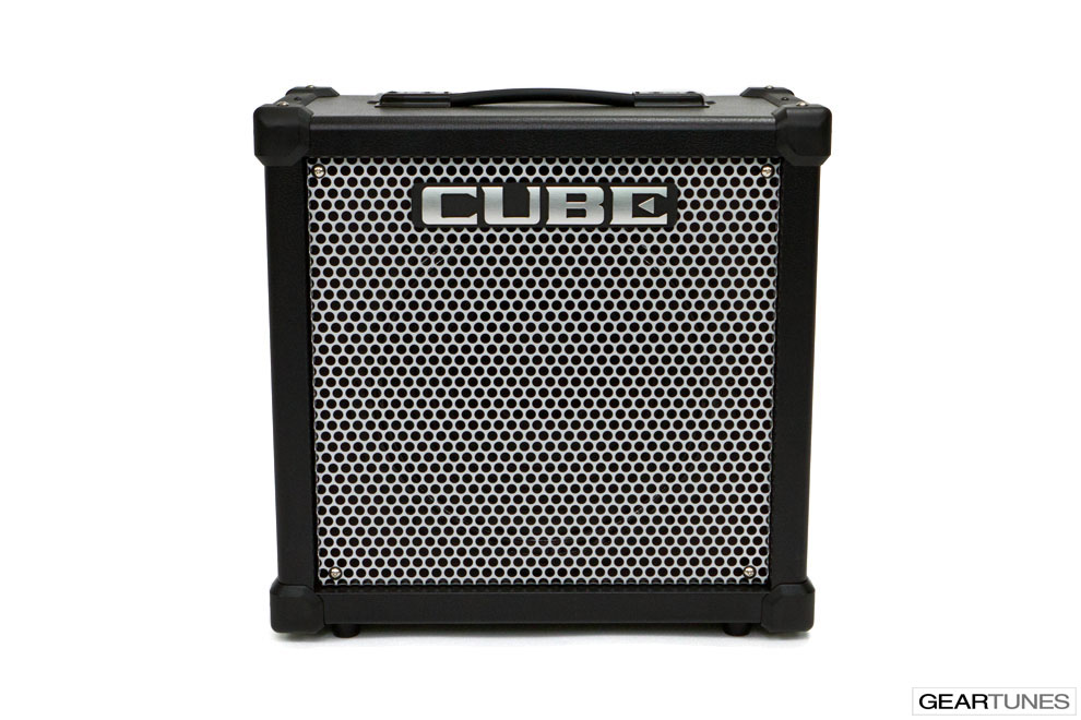 Combos Roland CUBE-80GX 4