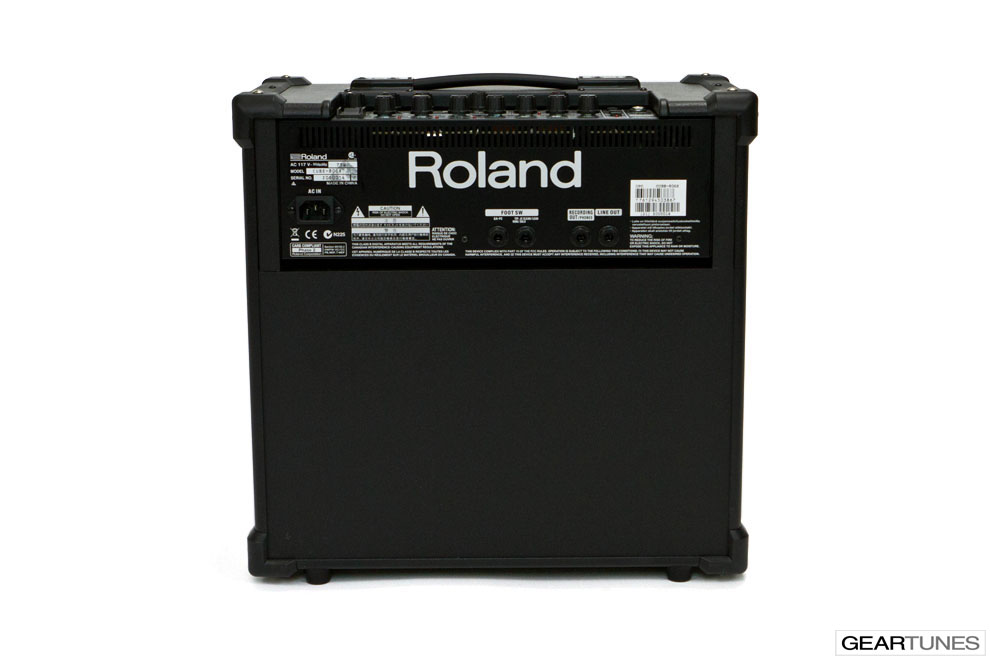 Combos Roland CUBE-80GX 5