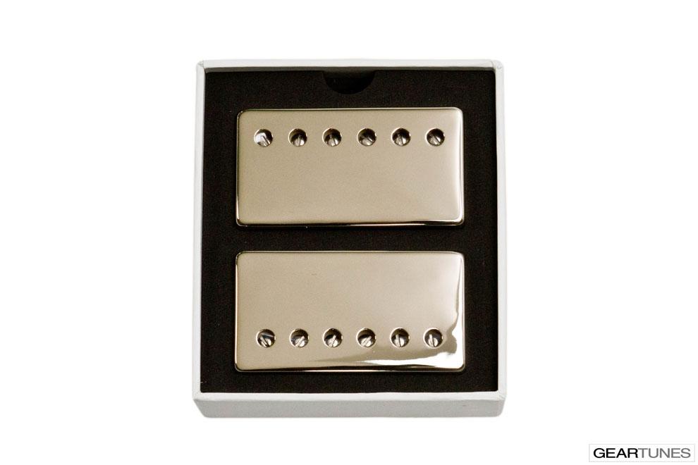 Electric Guitar Pickups David Allen Pickups Buck 90