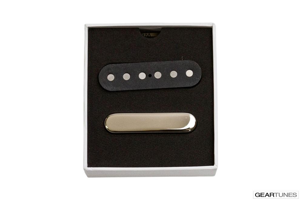 Electric Guitar Pickups David Allen Pickups Colt '51 Tele Set