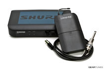 Shure BLX14 Wireless Guitar System