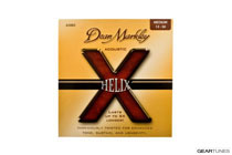 Dean Markley Helix HD 80/20, Medium 13-56 (8 pack)