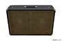 2x12 Closed Back Fender Bassman Amp 11