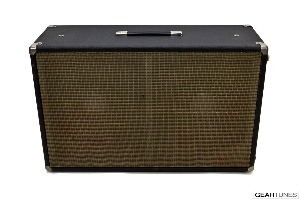 Stacks Fender Bassman Amp 11