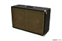 2x12 Closed Back Fender Bassman Amp 12
