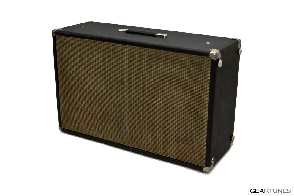 Stacks Fender Bassman Amp 12