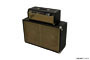 2x12 Closed Back Fender Bassman Amp 2