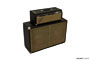 2x12 Closed Back Fender Bassman Amp 3