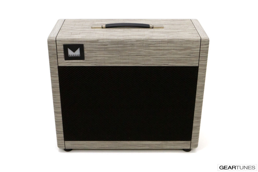 1x12 Open Back Morgan Amplification AC20 Deluxe 11