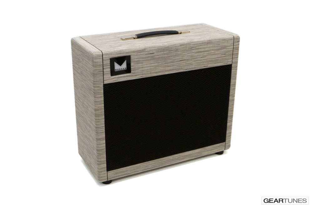 1x12 Open Back Morgan Amplification AC20 Deluxe 13