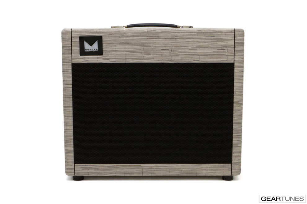 1x12 Open Back Morgan Amplification AC20 Deluxe 14