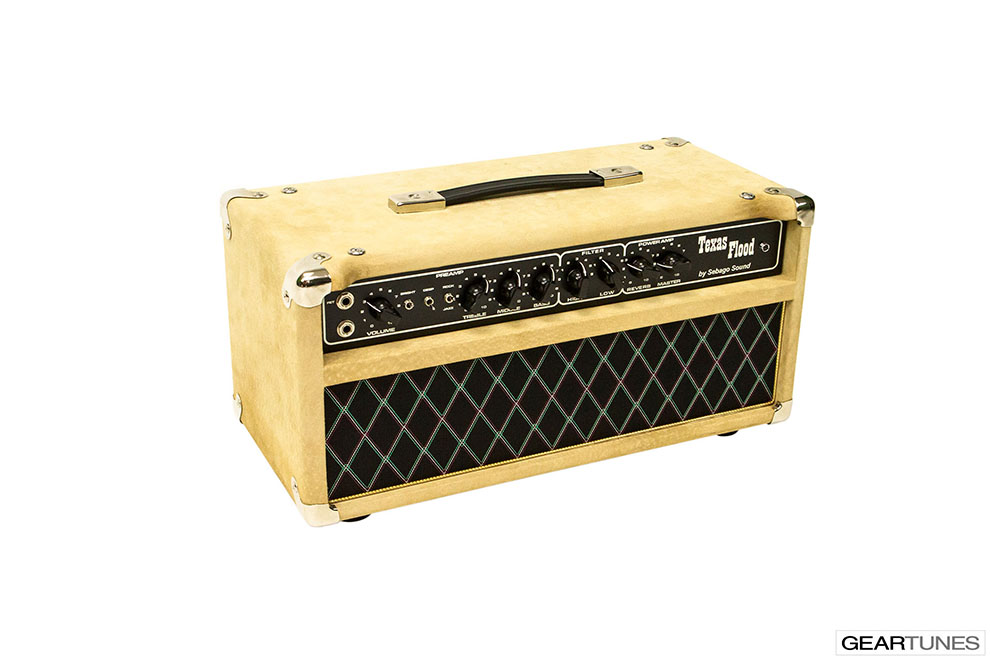Amps Sebago Sound Texas Flood (TF100) 3