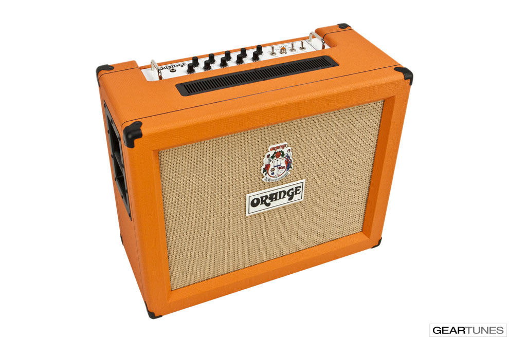 Combos Orange AD30TC 2x12 Combo 3