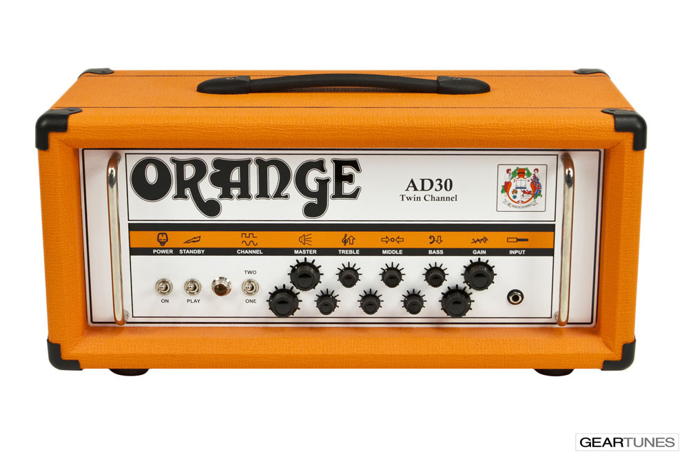 Heads Orange AD30HT