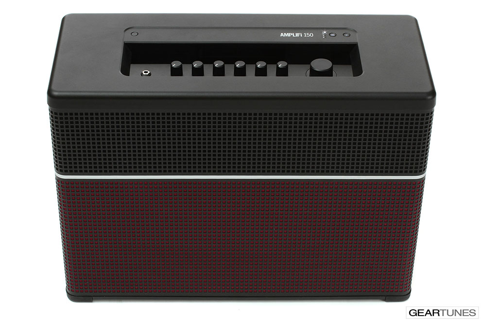 Guitars And Gear Line 6 AMPLIFi 150