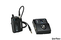 Audio-Technica System 10 Stompbox Digital Wireless System