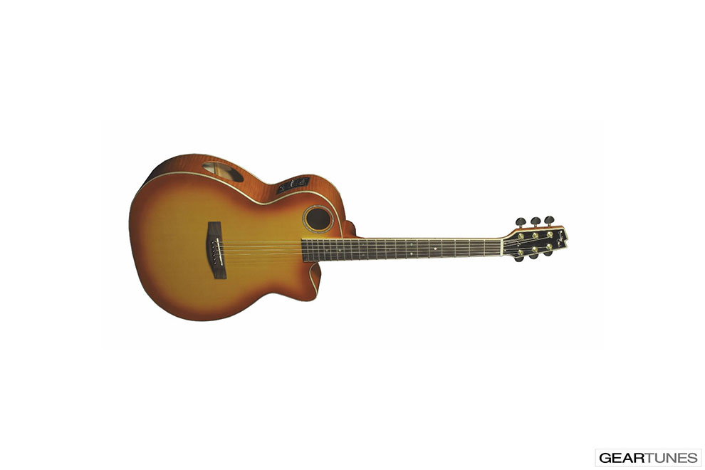 Guitars Boulder Creek ECGC-7VB
