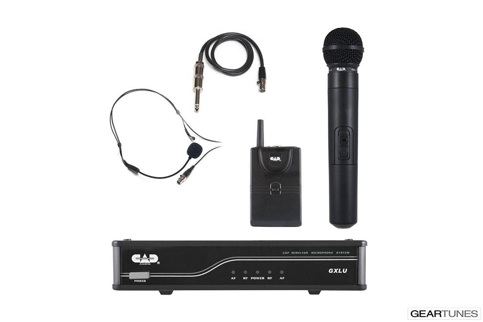 Wireless CAD Audio GXLUHB