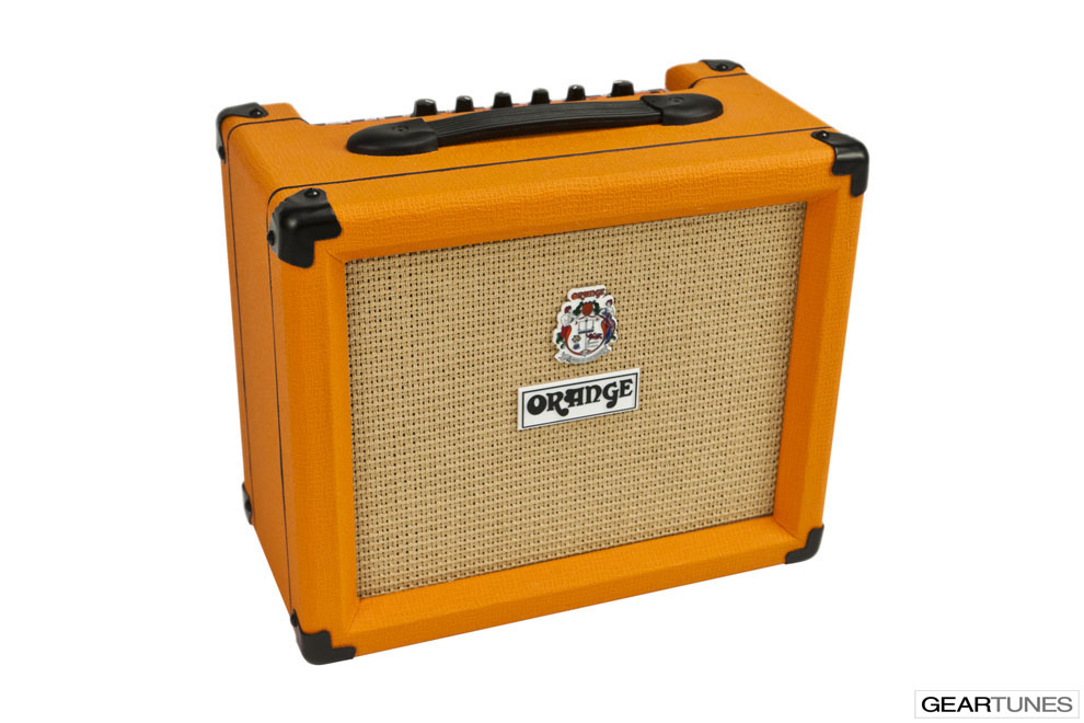 "Combos Orange Crush PiX CR20L 1x8"" Combo 3"