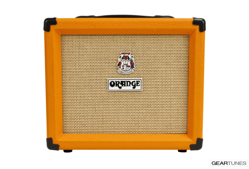 "Combos Orange Crush PiX CR20L 1x8"" Combo 5"