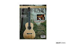Collectible Guitar 1 Year Subscription to Collectible Guitar
