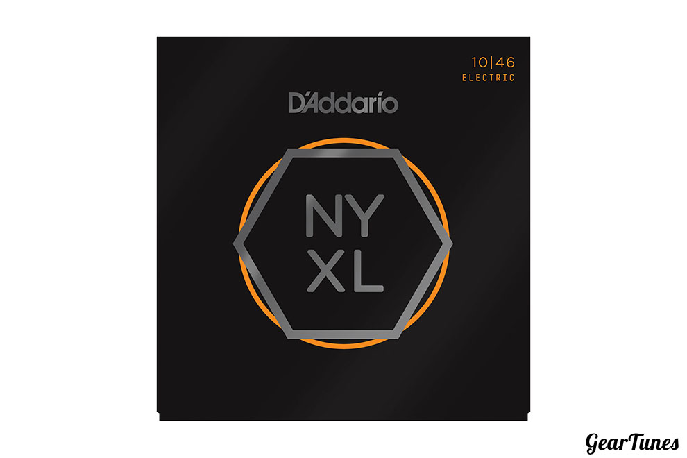Strings D'Addario NYXL 1046 Strings