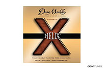 Dean Markley Helix Acoustic Phos 13-56