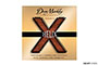 Acoustic Guitar Strings Dean Markley Helix Acoustic Phos 13-56