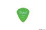 Picks Dunlop Manufacturing Gel Green