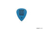 Tortex TIII 1mm Blue