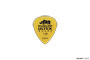 Picks Dunlop Manufacturing Ultex Sharp 1mm Gold