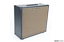 Fargen Amps Retro Classic 1x12 Cabinet