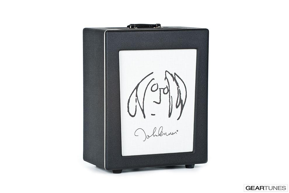Treasure Chest Fargen Amps John Lennon Signature JL15 3