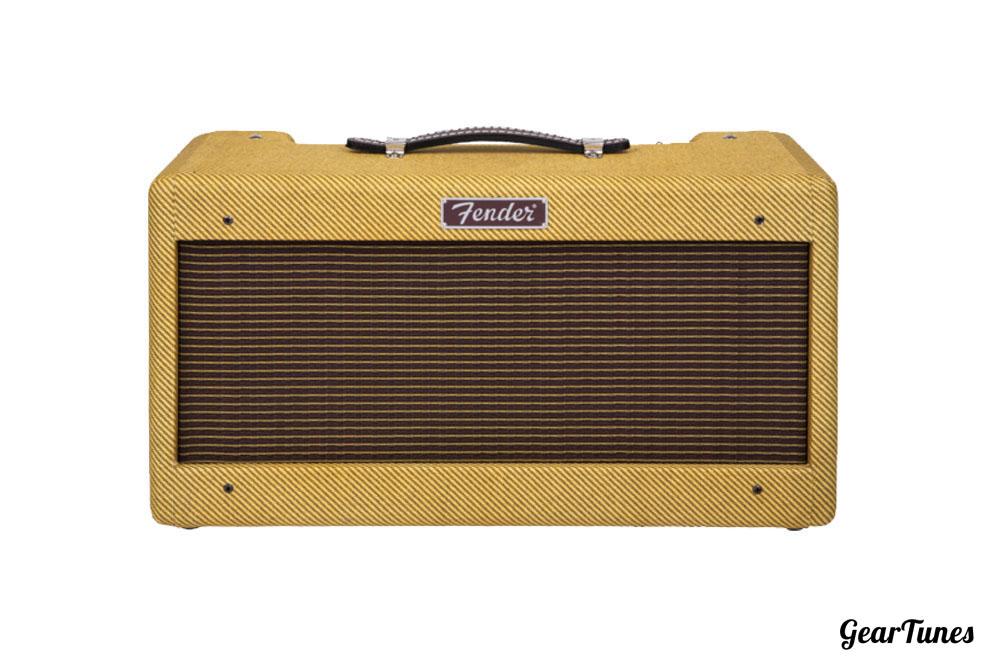 Reverb Fender '63 Fender Tube Reverb
