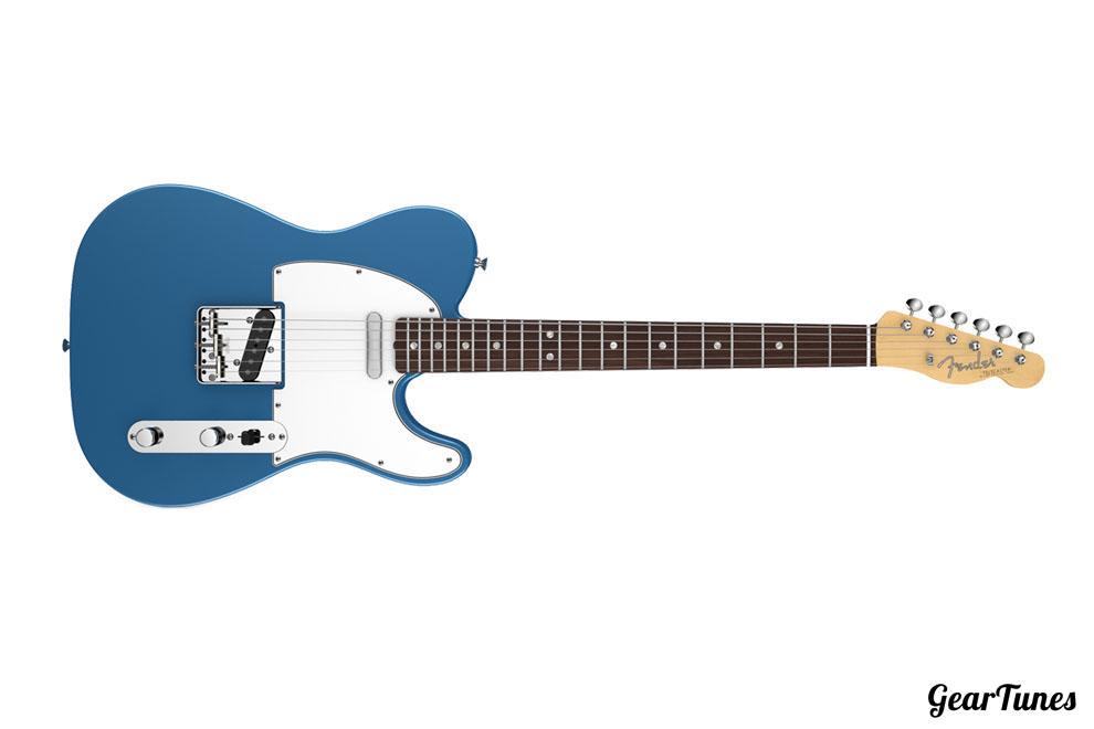 Guitars Fender American Vintage '64 Telecaster 4