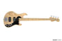 Bass Fender American Deluxe Dimension Bass IV HH 4