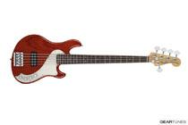 Fender American Deluxe Dimension Bass V