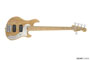 5 String Fender American Deluxe Dimension Bass V HH 4
