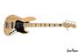 5 String Fender American Deluxe Jazz Bass V 5