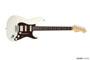 Guitars Fender American Deluxe Stratocaster HSS 3