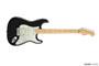 Guitars Fender American Deluxe Stratocaster HSS 5