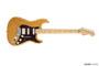 Guitars Fender American Deluxe Stratocaster HSS 7