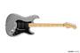 Guitars Fender American Deluxe Stratocaster HSS 9