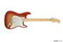 Guitars Fender American Deluxe Stratocaster HSS 10