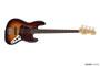 Bass Fender American Standard Jazz Bass Fretless 2