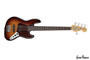 5 String Fender American Standard Jazz Bass V