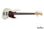 5 String Fender American Standard Jazz Bass V 2