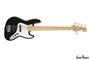 5 String Fender American Standard Jazz Bass V 4