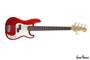 5 String Fender American Standard Precision Bass V 3