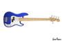 5 String Fender American Standard Precision Bass V 5